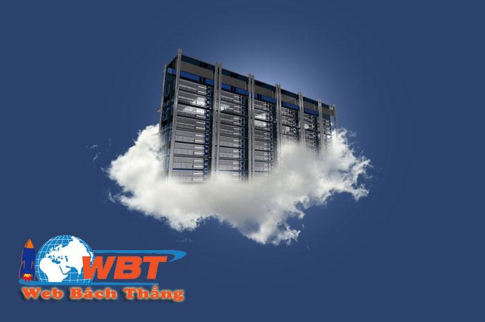 Cloud-server-vps