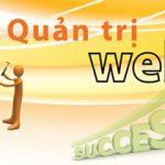 Khóa học quản trị website wordpress chuyên nghiệp tại hà nội