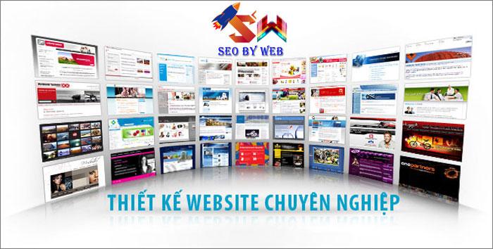 Thiết Kế Website Chuyên Nghiệp Uy Tín Nhất Tại Hà Nội