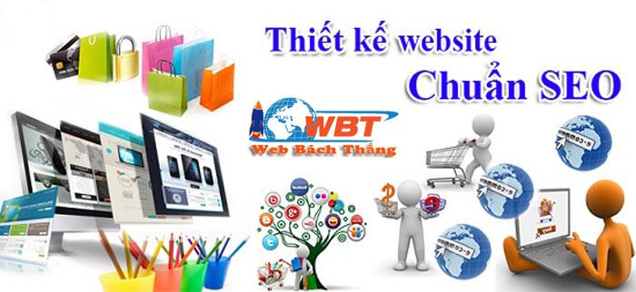 Tối ưu website chuẩn seo