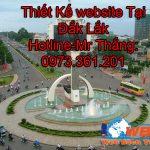 Thiết Kế Website Tại Đắk Lắk Chuẩn Seo Thân Thiện Với Google