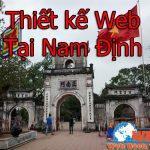 Thiết Kế Website Tại Nam định Uy Tín Chất Lượng đặt Lên Hàng đầu
