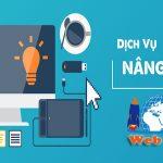 Dịch Vụ Nâng Cấp Website Giá Rẻ Tối ưu Chuẩn Seo 100%