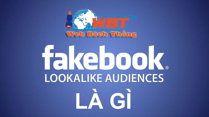 khái niệm facebook là gì