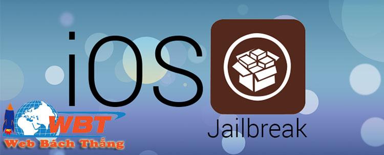 Công dụng của Jailbreak