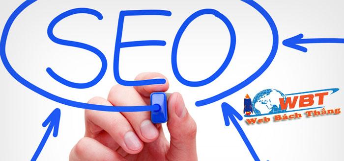 quy trình chuẩn seo để lên top google