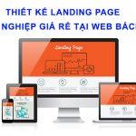 Thiết Kế Landing Page Chuẩn Seo, Mang Lại Hiệu Quả Trong Bán Hàng