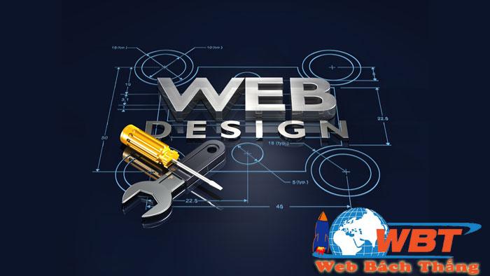 Thiết kế website tại thái nguyên đẹp mắt