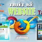 Thiết Kế Website Tại Hà Tĩnh Giá Rẻ Uy Tín đặt Hàng đầu