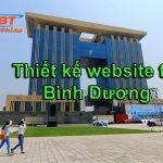 Thiết Kế Website Tại Bình Dương Giá Rẻ Hỗ Trợ Chuyên Nghiệp