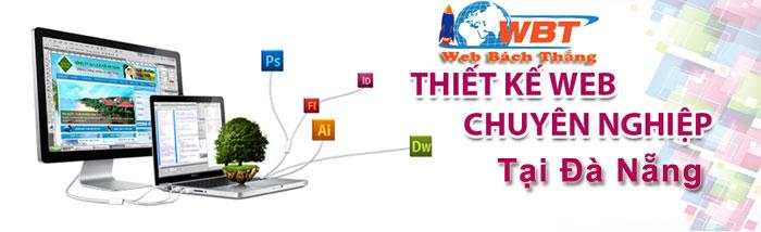 Thiết kế website tại đà nẵng giá rẻ