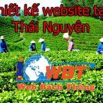 Thiết kế website tại Thái Nguyên chuẩn Seo-tương thích mobile