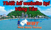 Thiet Ke Web Tai Vung Tau