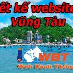 Thiết Kế Website Tại Vũng Tàu Chuẩn Seo Dễ Dàng Lên Top Google