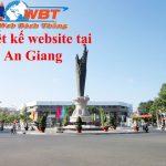 Thiết Kế Website Tại An Giang Giá Rẻ Chuyên Nghiệp