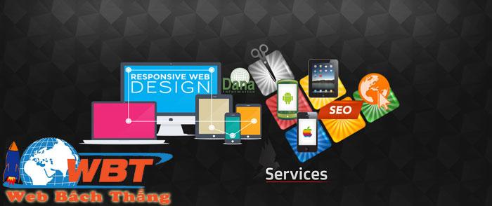 thiết kế website quang ninh