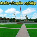 Thiết kế website tại Nghệ An giá rẻ Chuyên nghiệp Chuẩn SEO