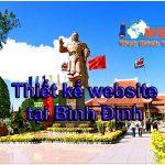Thiết Kế Website Tại Bình Định Uy Tín Chất Lượng Giá Rẻ Nhất.