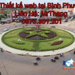 Thiết Kế Website Tại Bình Phước Chuẩn Seo Chuẩn Mobile