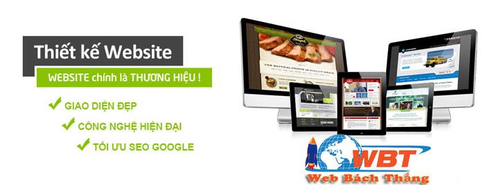 Thiết kế website tại đà nẵng chuẩn seo