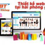 Thiết Kế Website Tại Hải Phòng Giá Rẻ Chuẩn Seo Nhất