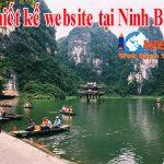 Thiết Kế Website Tại Ninh Bình Chuẩn Seo Bắt Mắt Giá Rẻ