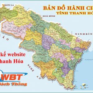 Thiết Kế Website Tại Thanh Hóa