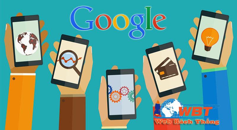 Thuật toán Google Mobile
