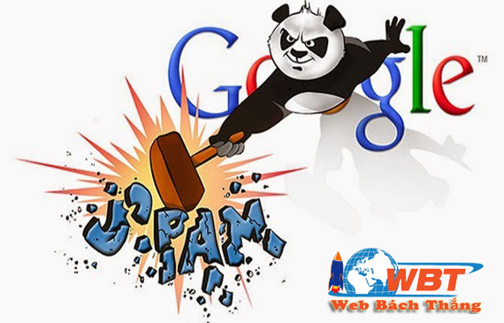 thuật toán panda