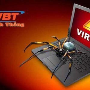 Virus Máy Tính Là Gì
