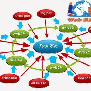 Web Vệ Tinh