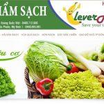 Thiết kế website bán thực phẩm sạch nông sản giá rẻ chuẩn seo