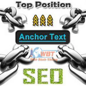 Anchor Text Là Gì Trong SEo