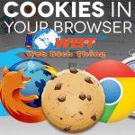 Cookie là gì?Lợi ích và rủi ro mà cookie đem lại như thế nào?