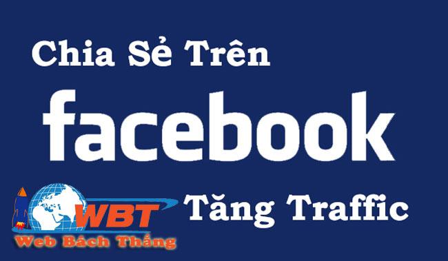 cách tăng traffic trên mạng xã hội