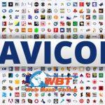 Favicon là gì? lợi ích và tác dụng cách tạo favicon cho website