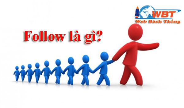 follow là gì