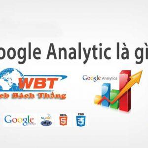 Google Analytic Là Gì
