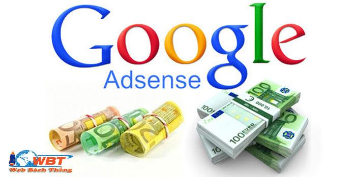 google adsense là gì