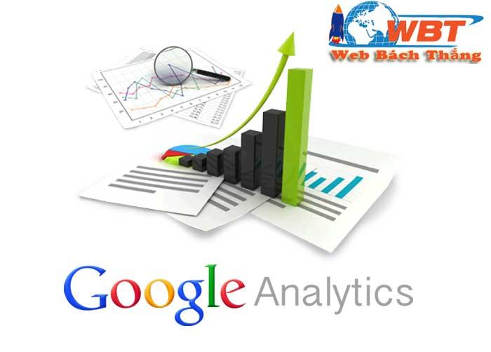 google analytic là gì công dụng