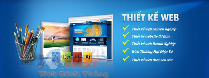 thiết kế website tại ninh thuận giá rẻ