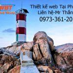 Thiết Kế Website Tại Phú Yên Chuyên Nghiệp Giá Rẻ Uy Tín