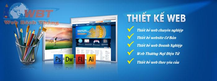 Thiết kế website tại Phú Yên giá rẻ