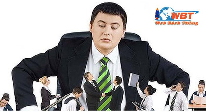 quản lý là gì
