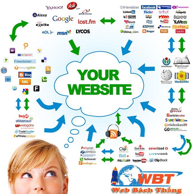 Web bách thắng hướng dẫn tăng traffic