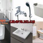 Thiết kế website bán thiết bị vệ sinh cao cấp chuyên nghiệp