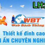 Thiết Kế Website Dịch Vụ In ấn