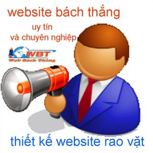 Thiết Kế Website Giao Vặt
