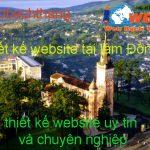 Thiết Kế Website Tại Lâm Đồng Giá Rẻ, Chất Lượng Và Chuẩn Di động