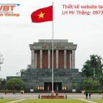 Thiết Kế Website Tại Ba Đình Chuẩn Seo, Chất Lượng Hàng đầu